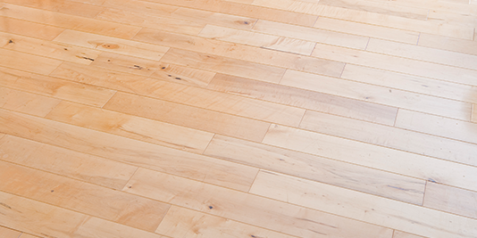 How to Clean a Wooden Floor