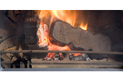 How to Light a Solid Fuel Stove