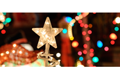 Christmas Lighting Ideas & Safety Tips