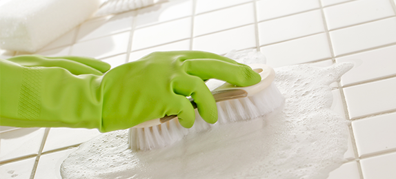 The Best Ways to Remove Mould & Mildew