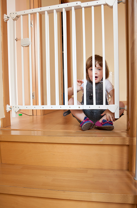 Child Proof Your Home In 10 Easy Steps Topline Ie