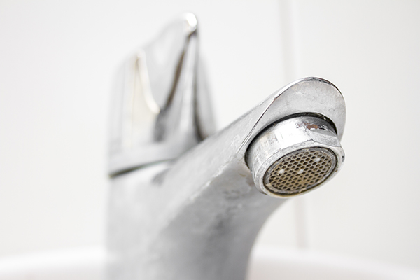 remove limescale taps removing limescale amp softening water topline ie 2828