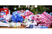 Top 10 Christmas Recycling Tips