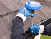 Remove Obstructions from Drainpipes