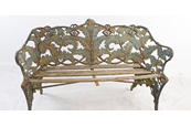 How to Restore Metal Garden Furniture