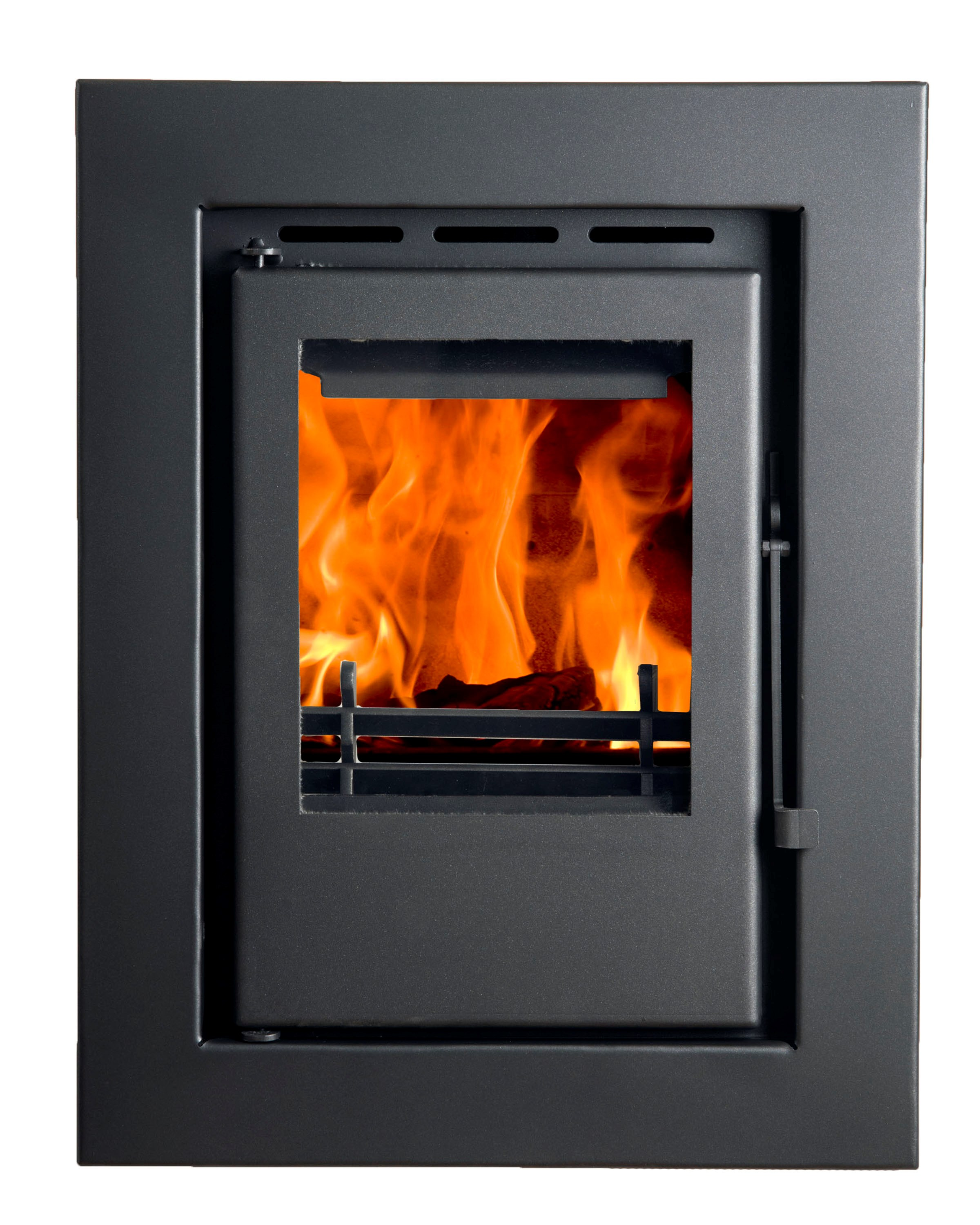 Helpful Tips To Light Your Kitchen For Maximum Efficiency: Boru Stoves 400i Insert Non-Boiler Stove - 7kW