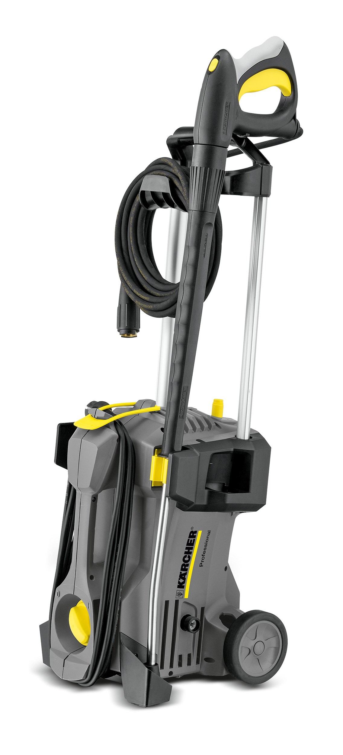 K 228 Rcher Pro Hd 400 Pressure Washer Electric Power