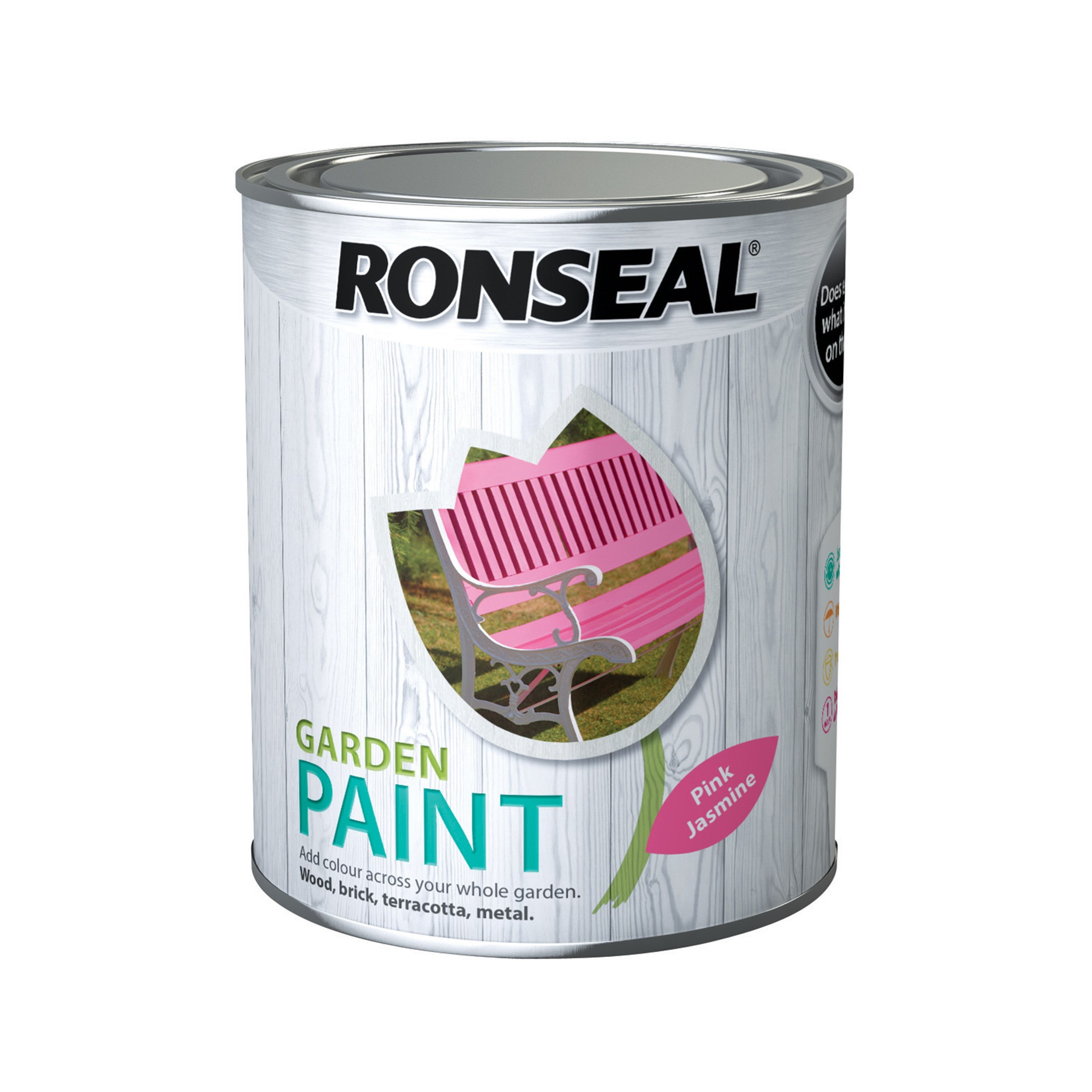 Ronseal chalky furniture paint ronseal - Ronseal Chalky Furniture Paint Ronseal 30