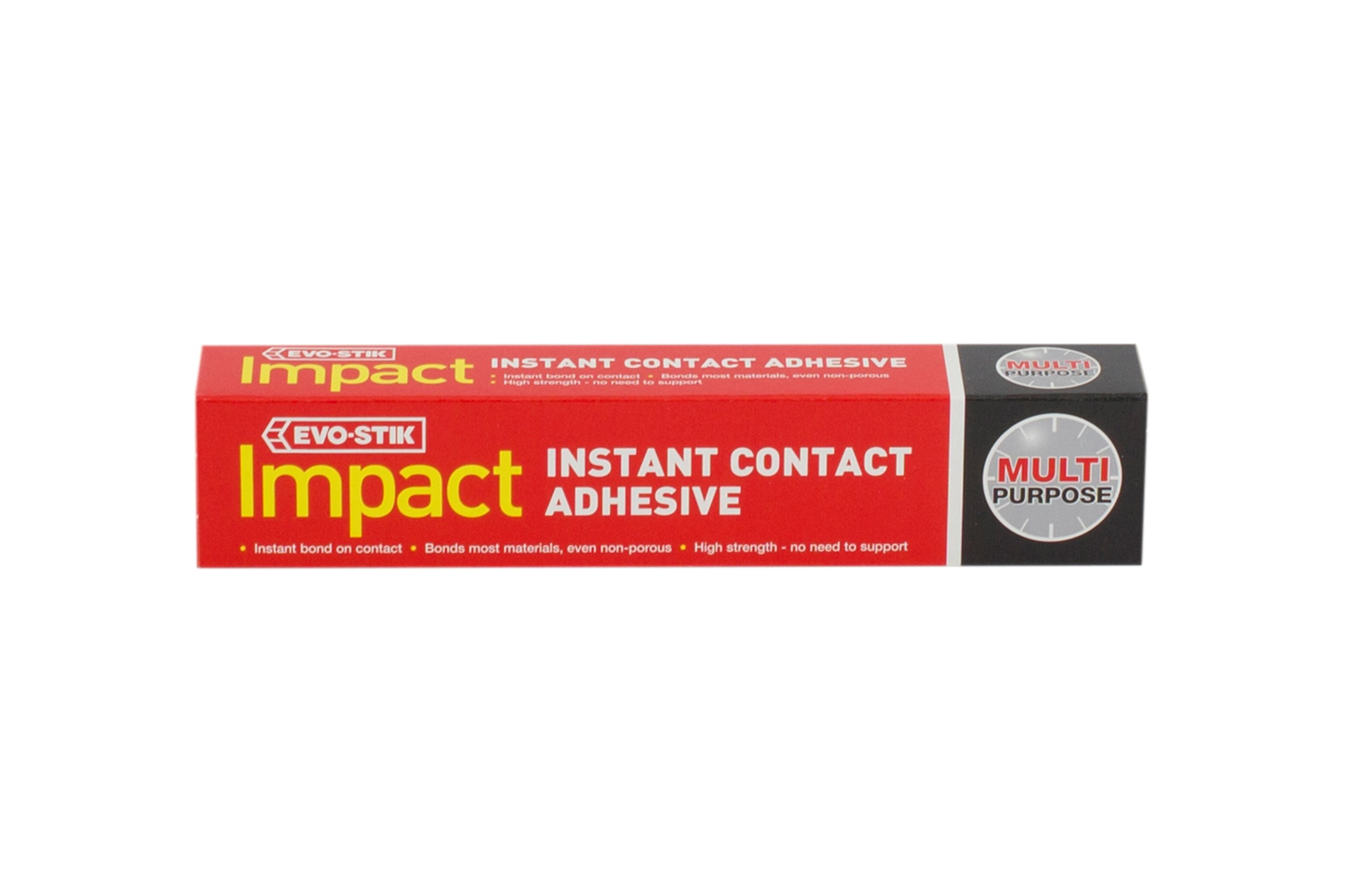 evo stik multi purpose impact instant contact adhesive g  evo stik multi purpose impact instant contact adhesive 30g adhesives ie
