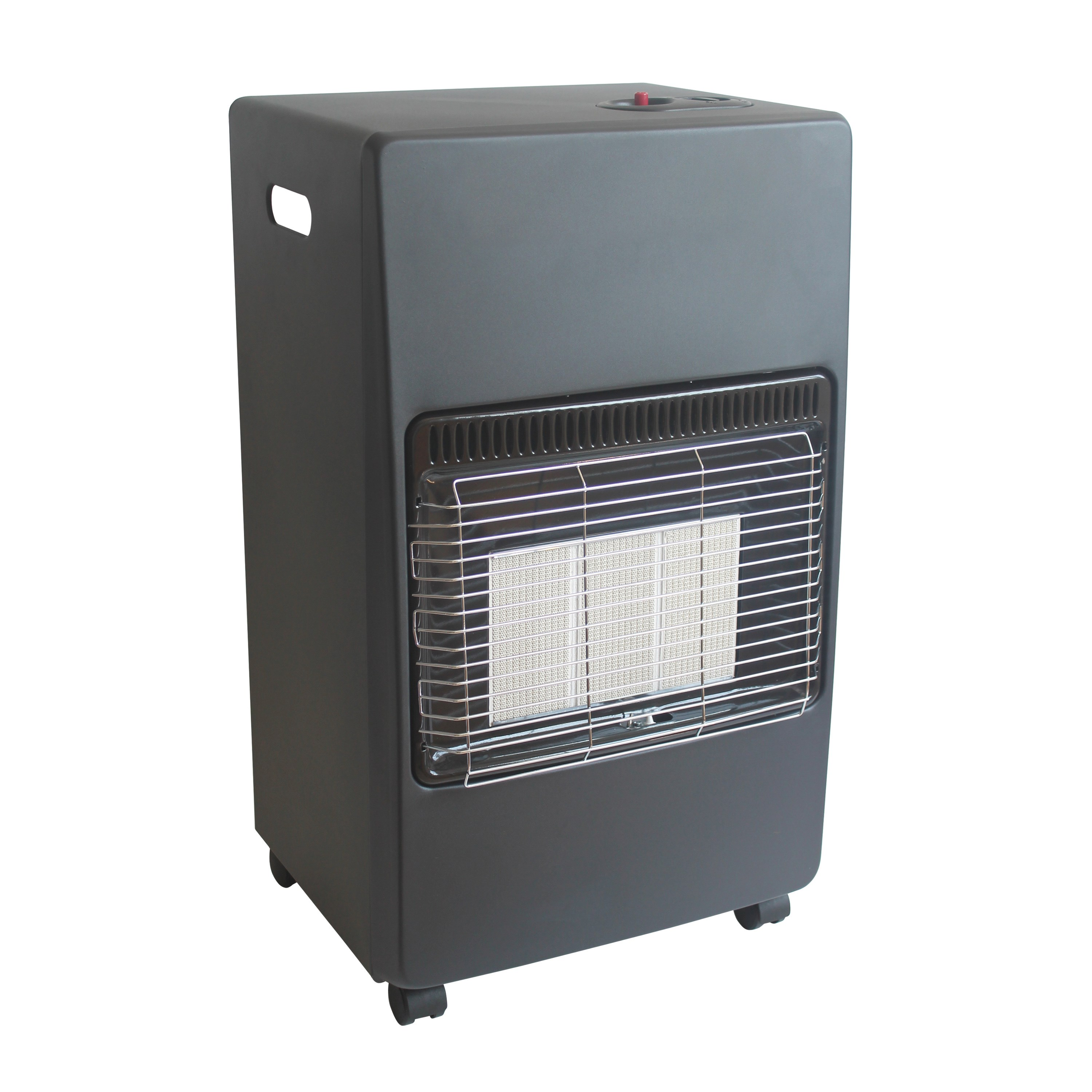 Radiant Bathroom Heaters: Sirocco Radiant Gas Heater