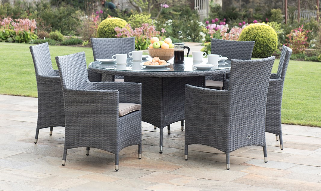 Grey patio outdoor rugs low maintenance free shipping for Low maintenance outdoor furniture