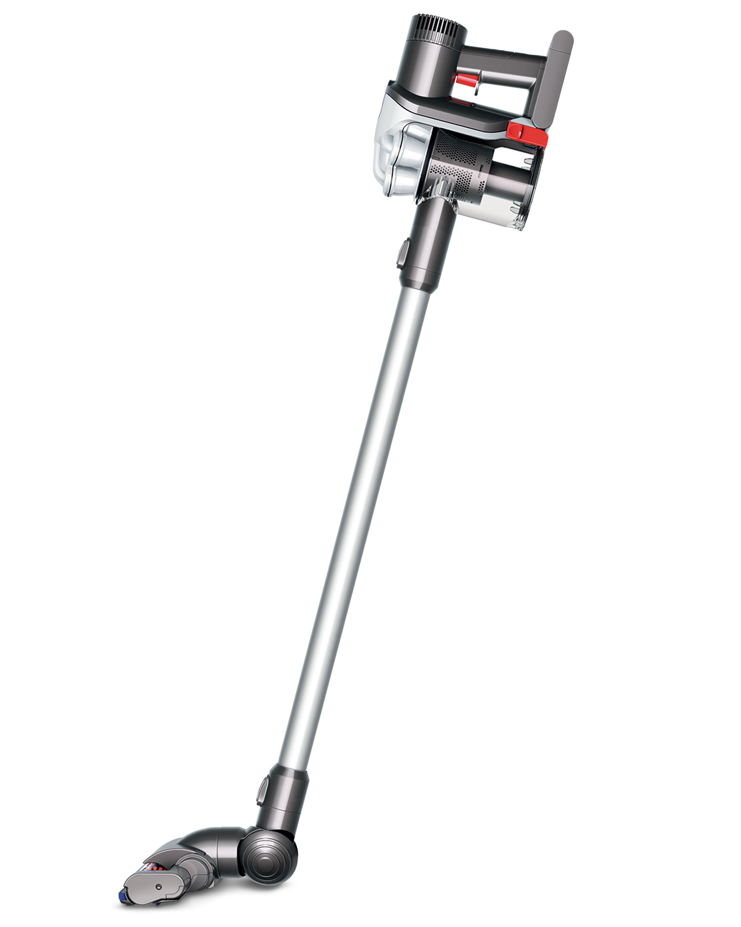 Dyson or electrolux root cyclone technology dyson