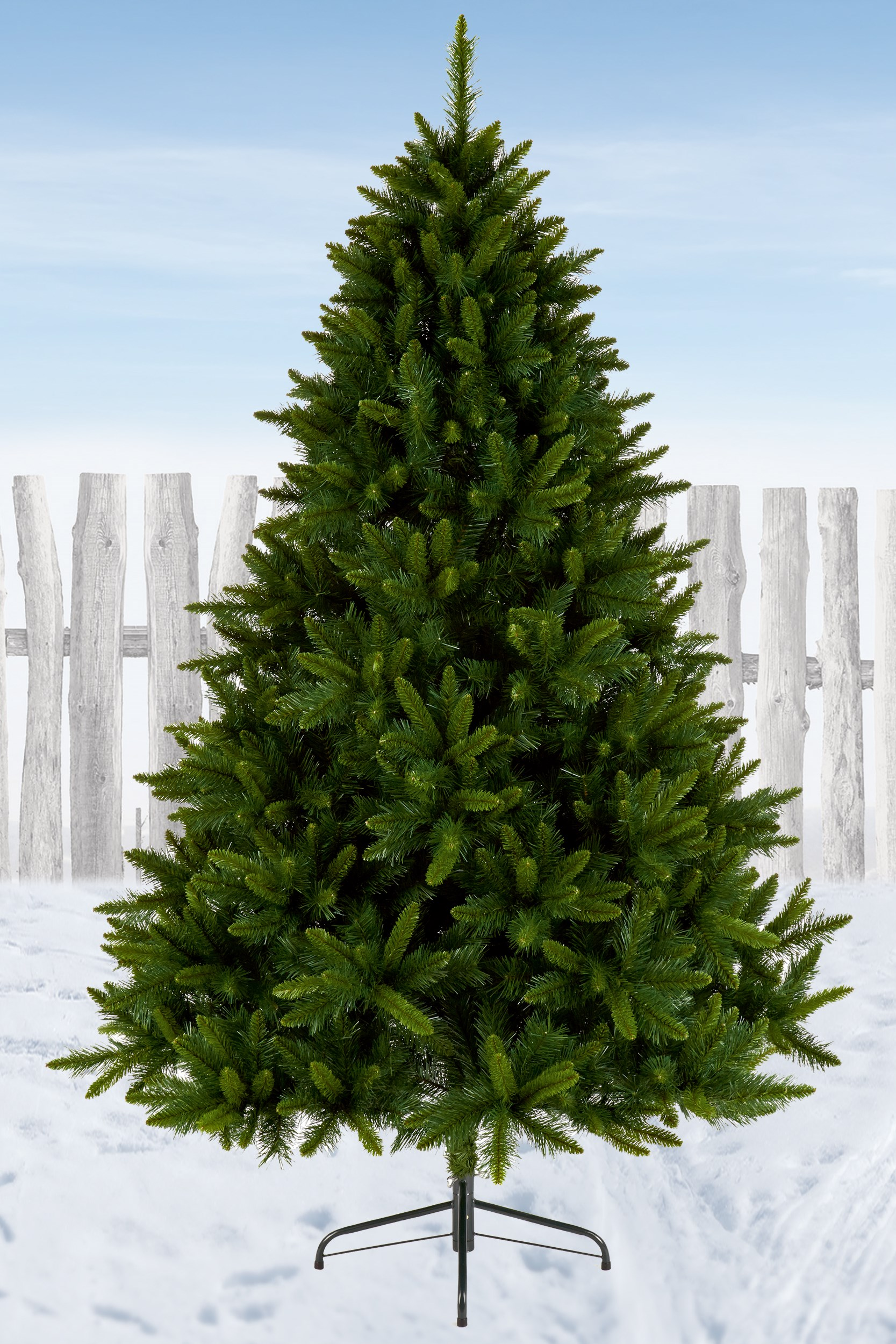 Where Can I Buy A Artificial Christmas Tree