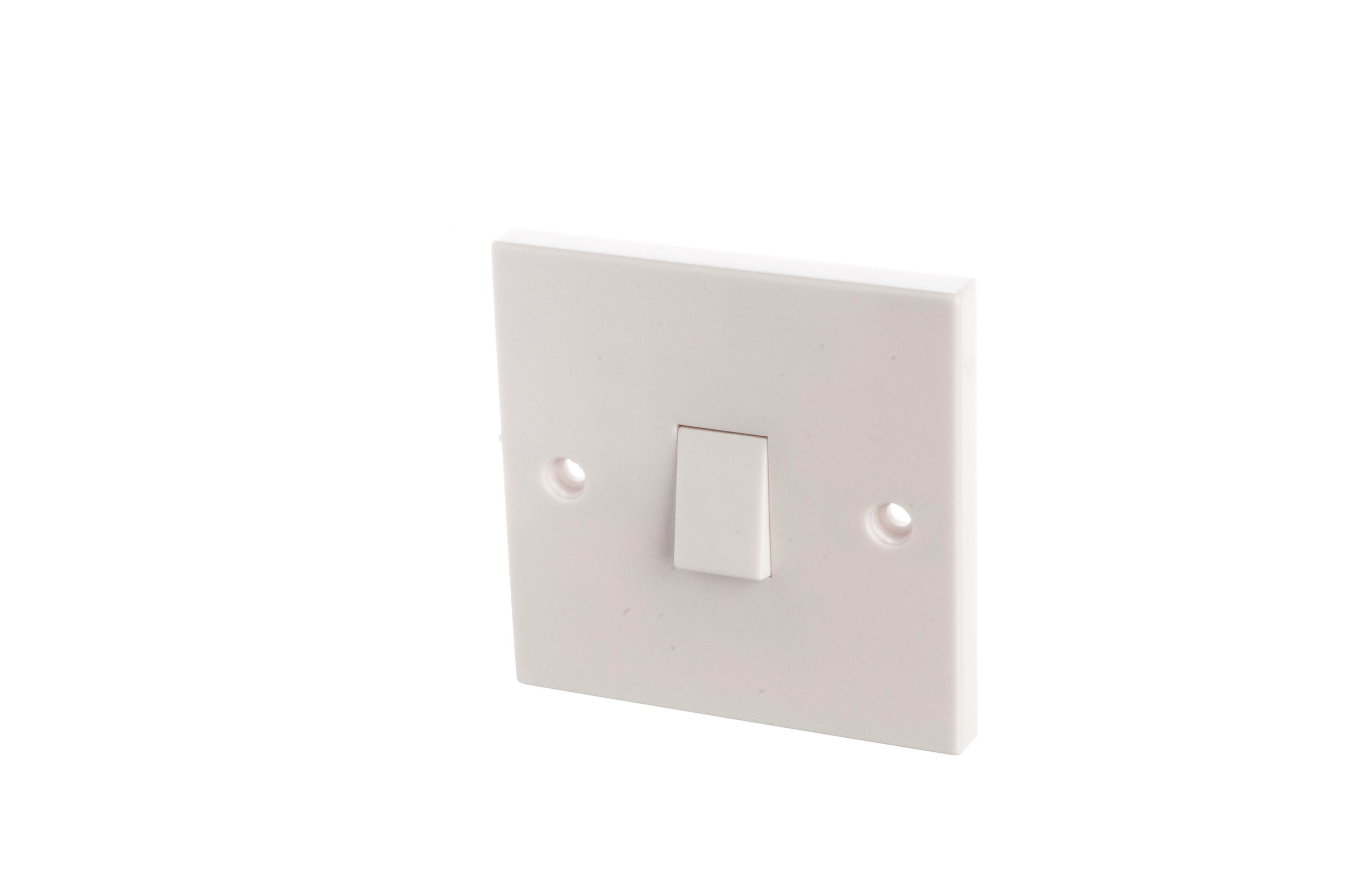 Powermaster 1 Way Switch - 13 Amp 1 Gang | Switches & Sockets ...
