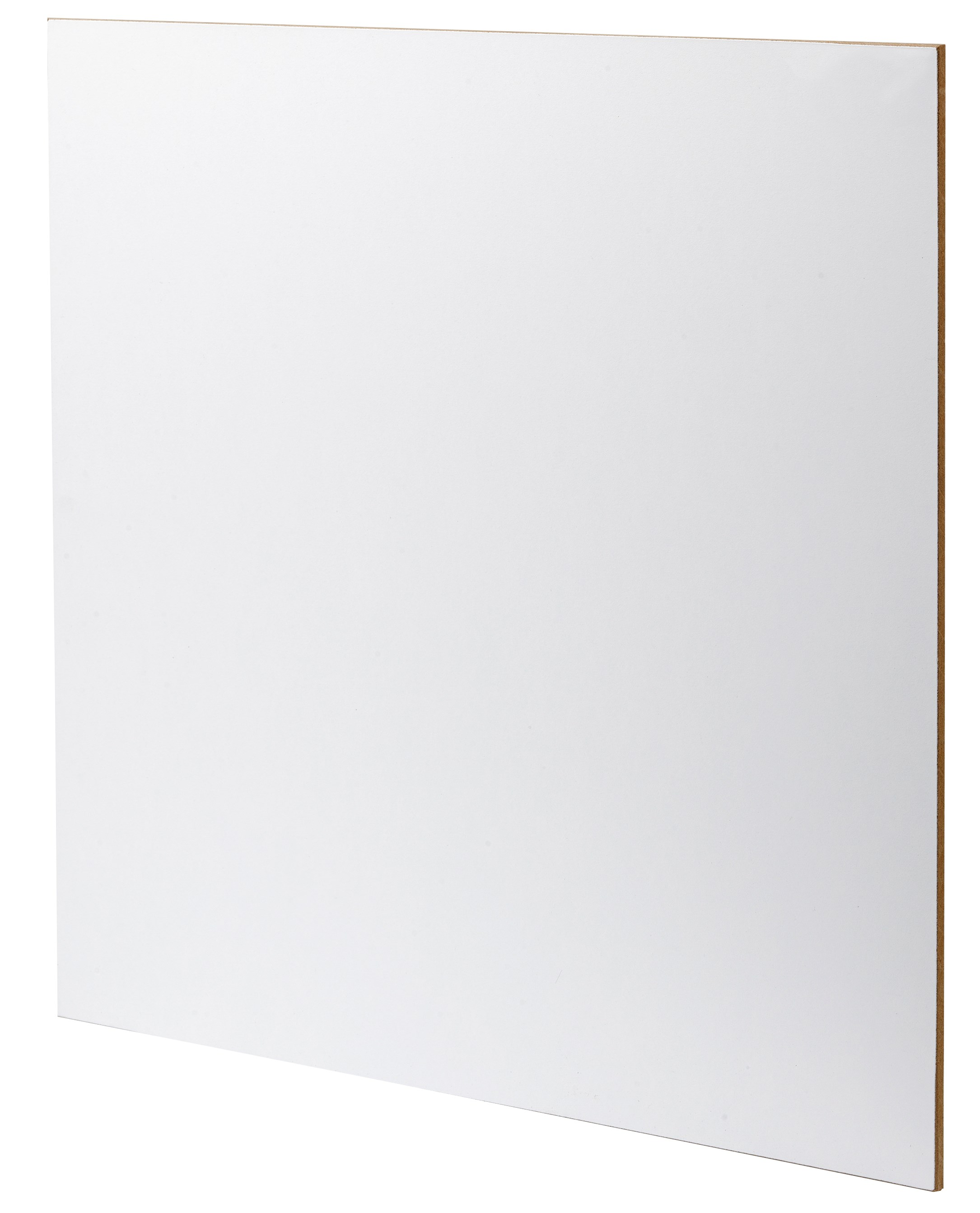 Finsa Melamine Faced Mdf Sheet 1200 X 2440mm White Matt