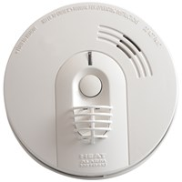 Kidde  K3C Professional Mains Heat Alarm