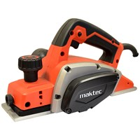 Maktec  MT191 82mm Planer - 240V