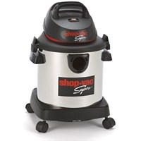 Shopvac  Stainless Steel Wet Dry Vac 220v - 20ltr