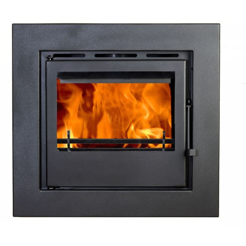 Boru Stoves  600b Double Sided Insert Boiler Stove - 15kW