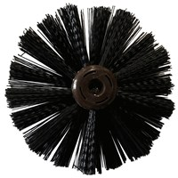 Chimney Brush Head - 8in