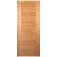 Deanta  HP14 Internal Oak Door