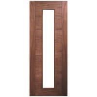 Deanta  HP16G Internal Walnut Door