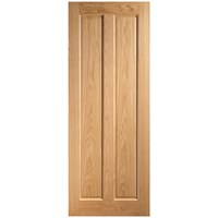 Deanta  HP17G Internal Oak Door