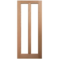 Deanta  HP17G Internal Walnut Door