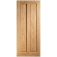 Deanta  HP17 Internal Oak Door