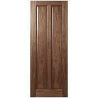 Deanta  HP17 Internal Walnut Door