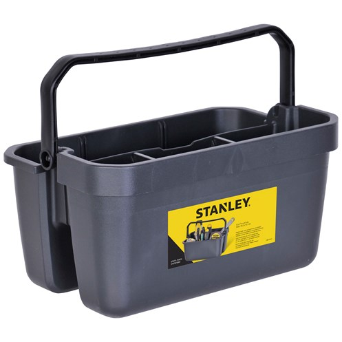 Stanley Deep Tool Tote Tray Tool Storage Amp Workbenches