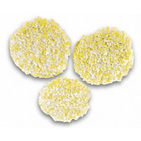 Kärcher  Floor Polisher FP303 Stone/Linoleum/PVC Polishing Pads - 3 Pack