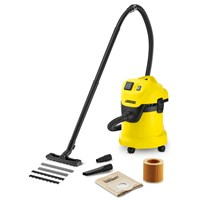 Karcher  Multi Purpose Vacuum Cleaner WD3P