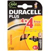 Duracell  Plus AAA Batteries