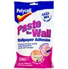 Polycell  Paste the Wall Powder Wallpaper Adhesive - 5 Rolls