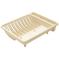 Addis  Large Draining Rack - Linen