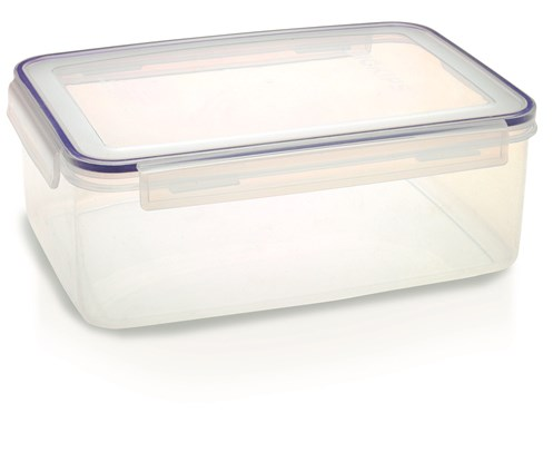 Addis Rectangular Food Storage Box 52 Litre Food Storage