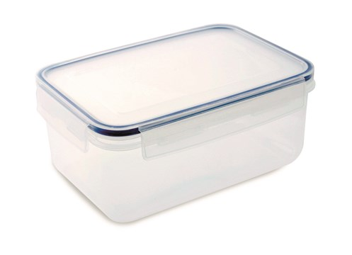 Addis Rectangular Food Storage Box 2 Litre Food Storage Toplineie