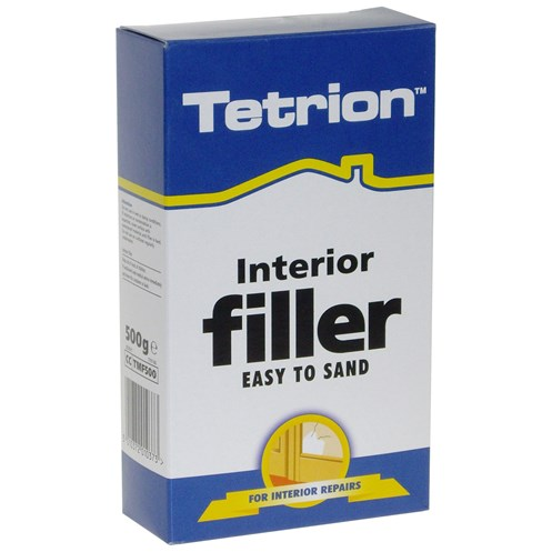 Tetrion  Interior Filler - 500g