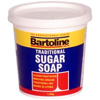 Bartoline  Powder Sugar Soap - 1.5kg
