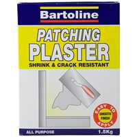 Bartoline  Patching Plaster Powder - 1.5kg