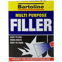 Bartoline  Powdered Filler - 500gr
