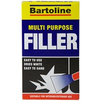 Bartoline  Powdered Filler - 1.5kg