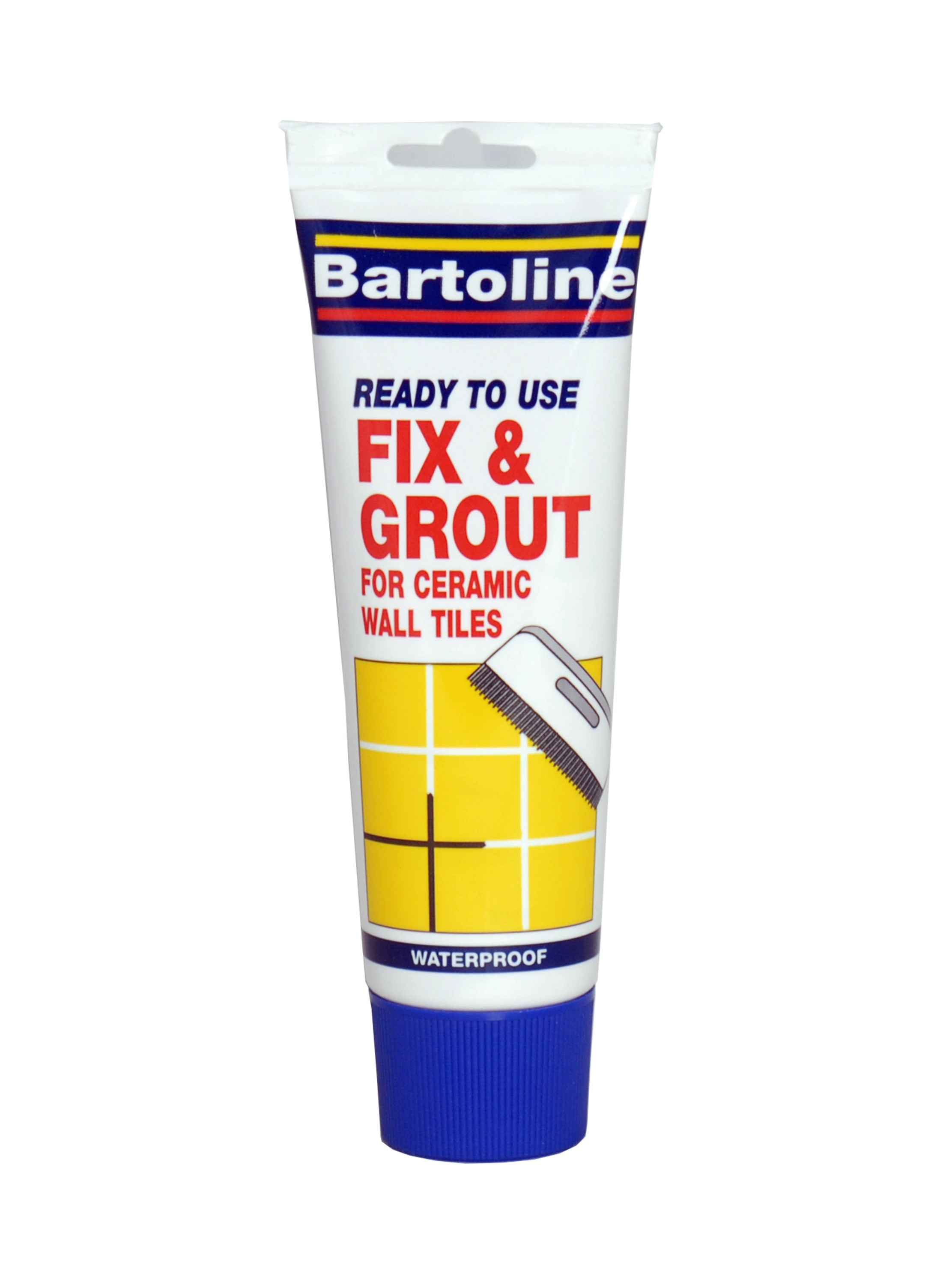 Bartoline  Fix & Grout Tile Adhesive - 330g