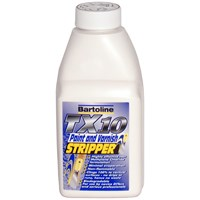 Bartoline TX-10 Paint & Varnish Stripper - 500ml