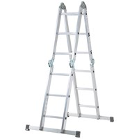 Werner  10 in 1 Multi-Purpose Ladder - 3.38M