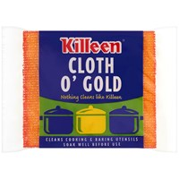 Killeen  Cloth O' Gold