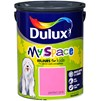 Dulux My Space Soft Sheen Colours Paint - 5 Litre