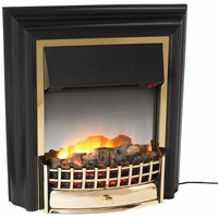 Dimplex Cheriton Electric Free Standing Fire - 2kW