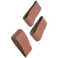 Black & Decker  Drum Sander Belts - 3 Pack
